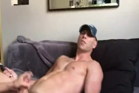cook jerking ejaculation Compilation 36.three
