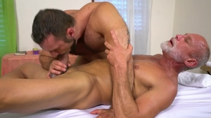 IconMale - Loud sex together with Max Stark & Jaxton Wheeler